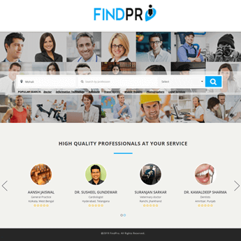 FINDPRO